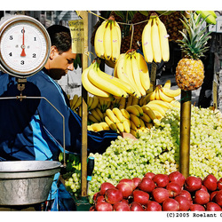 Grieks Fruit