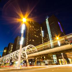 Futuristic The Hague