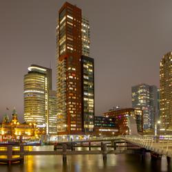 Rotterdam Montevideo