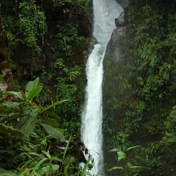 La Paz watervallen