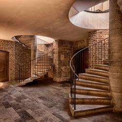 Twinzie stairs