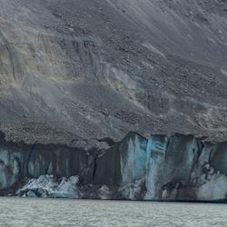 Tasman Gletsjer
