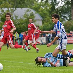 Penalty ...