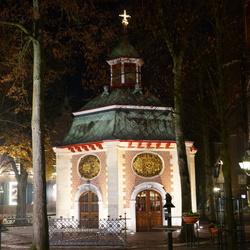 Kevelaer Genade kapel