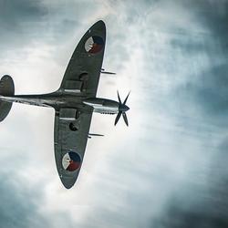 _DSC5168 Spitfire supermarine