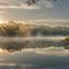 Cranenweyer zonsopkomst