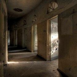 badhuis, ex DDR, Duitsland