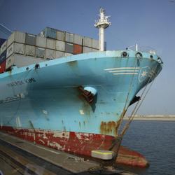 Maersk Kimi