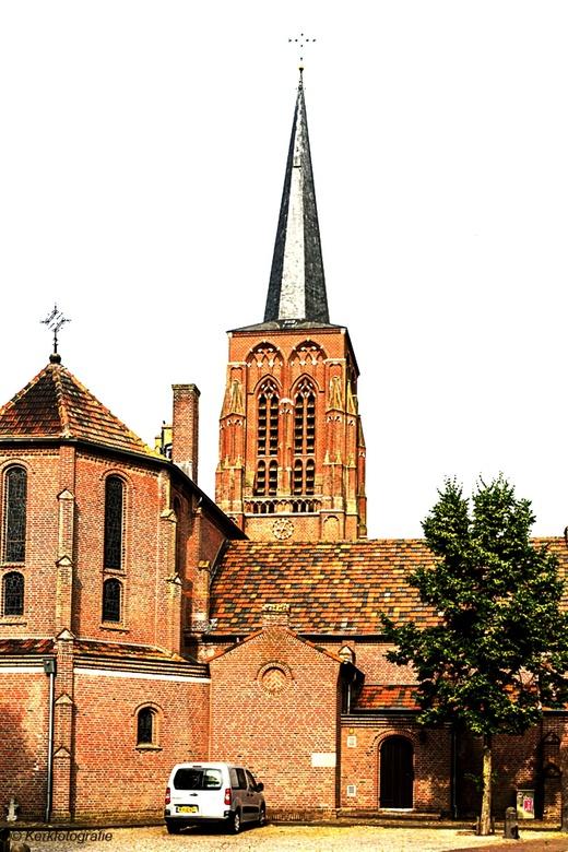 Nederland Alphen (1)