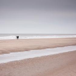 scheveningen, strand