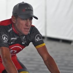 De Legende Lance Armstrong