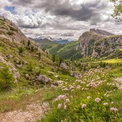 Cortina d'Ampezzo, Dolomieten Italy
