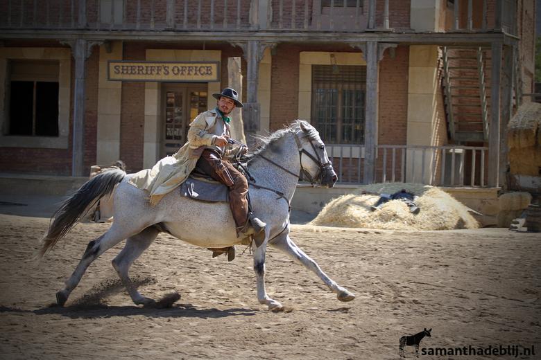 Cowboy -