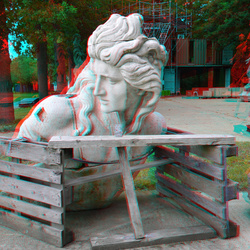 Depot Middelheimmuseum Antwerpen 3D