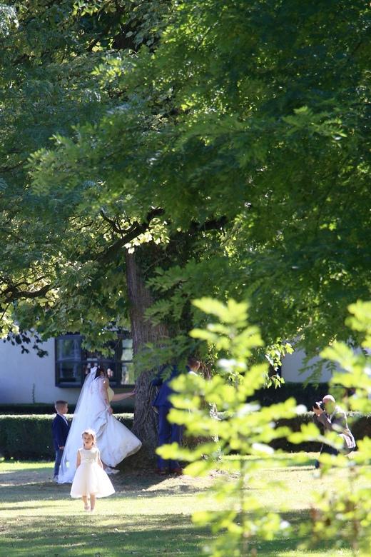 bruiloftsfotograaf - fotoshoot bij Vaeshartelt