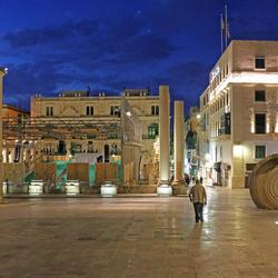 Valletta Centrum