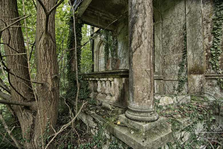 Villa beemwee -