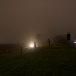 Ikkos in de Mist