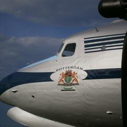 DC-4 Rotterdam