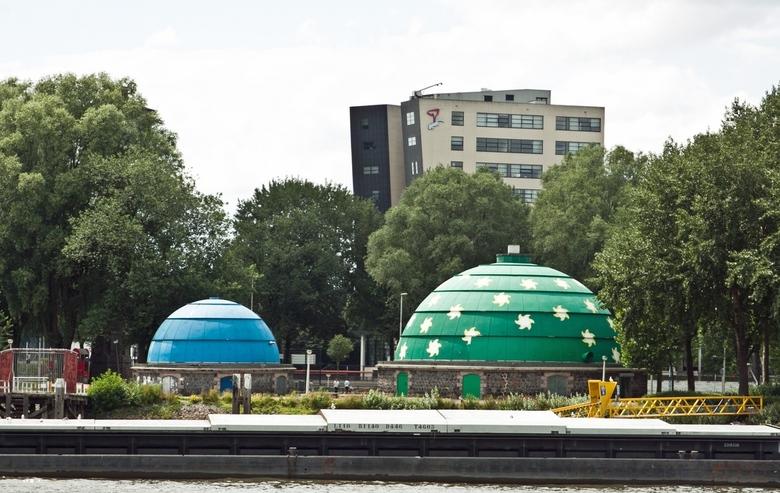 Uitzicht op Water Rotterdam - Uitzicht op Water Rotterdam<br /> <br />