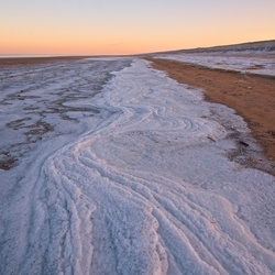 icecold morning on the beach 2