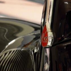 Lincoln 1941 v12