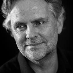 Model: Gerard Redert
