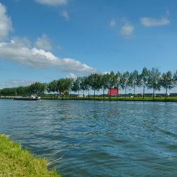 Amsterdam Rijnkanaal en omgeving 374.