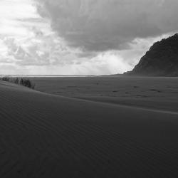 Nieuw Zeeland - Karekare