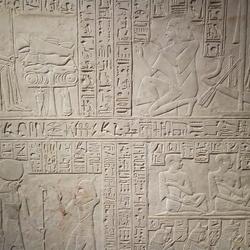 Egypte I