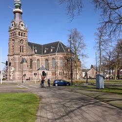 Grote of Koninginnekerk