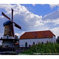 Kilsdonkse molen