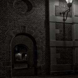 Den Haag 6 duistere poorten