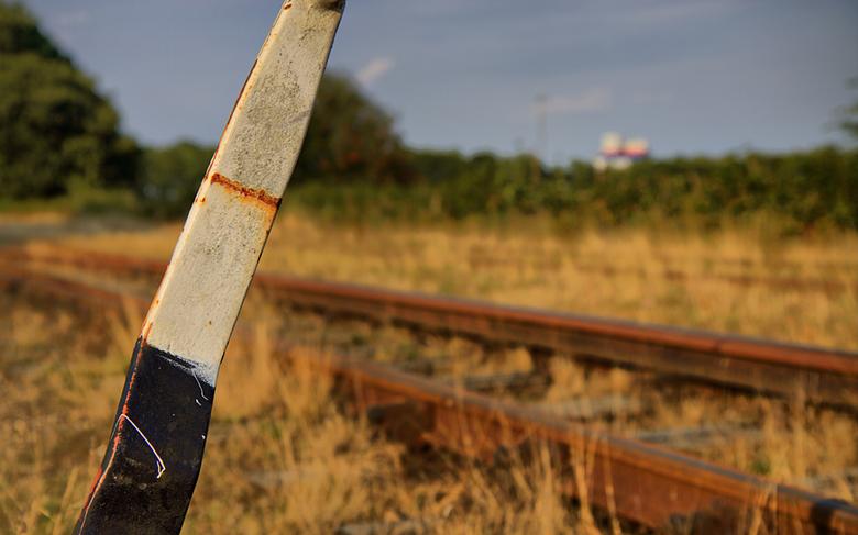 Station Wildervank 5 - Op 26-8-2009 hebben Jos en ik een bezoek gebracht aan dit verlaten station.<br /> <br /> Heel af en toe word het station nog