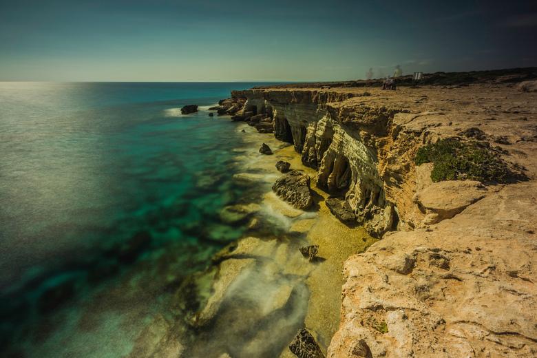 Cyprus agia napa -