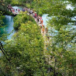 Plitvice narodni park