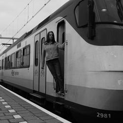 station Hoek van Holland