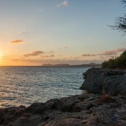 Sunset Bonaire 4
