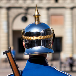 Stockholm Royal Guard