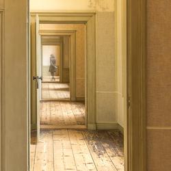 De open deur