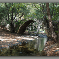Venitiaanse handelsbrug in Cyprus