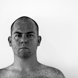 Eigen portret - Sproet
