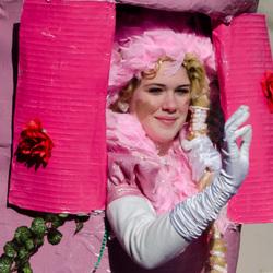 Carnaval Kielegat 1