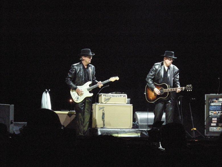 Bob Dylan / Band - Amsterdam 11 april 2009