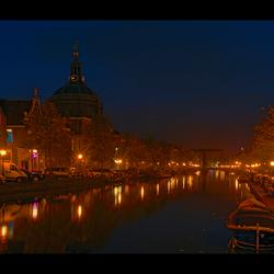Leiden in last 1
