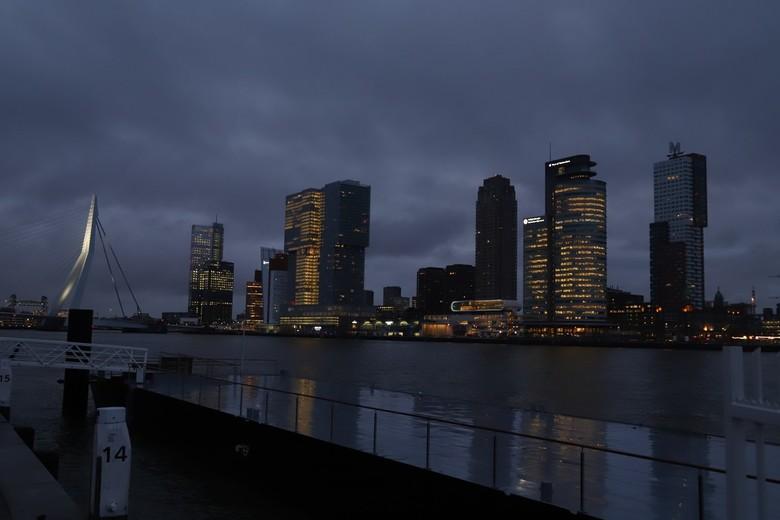 Rotterdam Kop van Zuid - Rotterdam Kop van Zuid