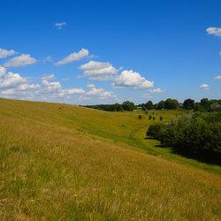 Mooie en zonnige Noord Limburg