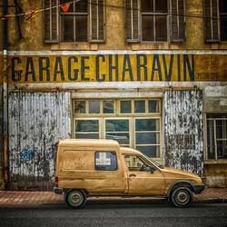 Garage Charavin