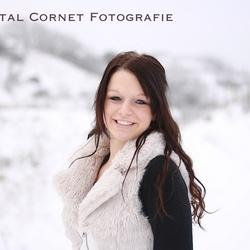 Winterportret IIII