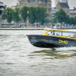 Watertaxi Roterdam